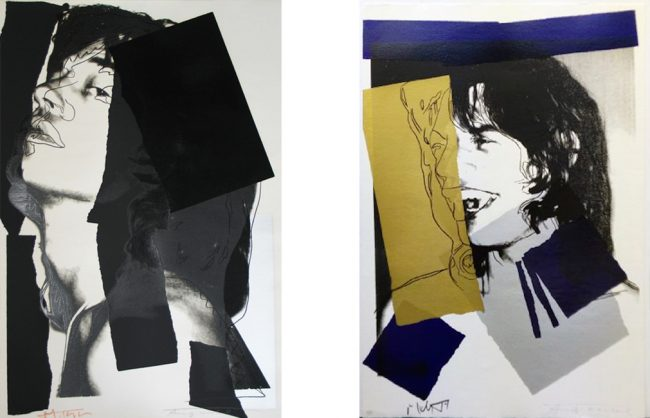 Andy Warhol: From Beethoven to Jagger, Andy Warhol: From Beethoven to Jagger