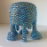 composed, dan lam, emerging, sculptures