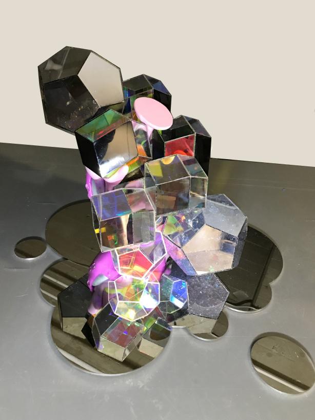 Crystal Blob [Vocal Fries] by John Foster & Dan Lam