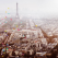 Balloons Over Paris by David Drebin