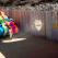 Make Love not Walls by David LaChapelle