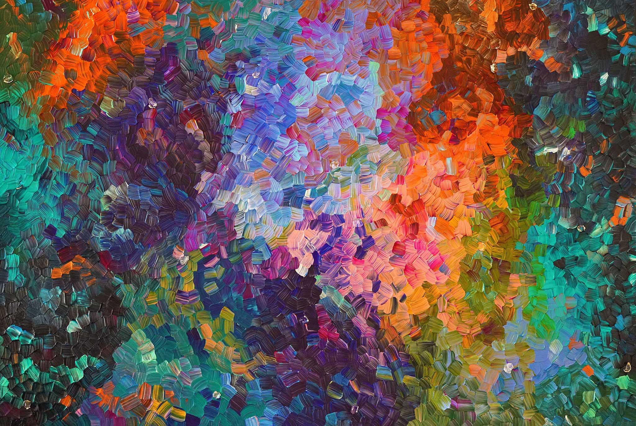 Fe by Ingrid Ching