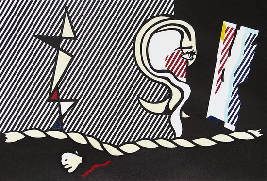 figures-with-rope-from-surrealist-series-prints-and-multiples-lithograph