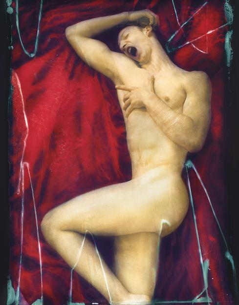Adam by David LaChapelle