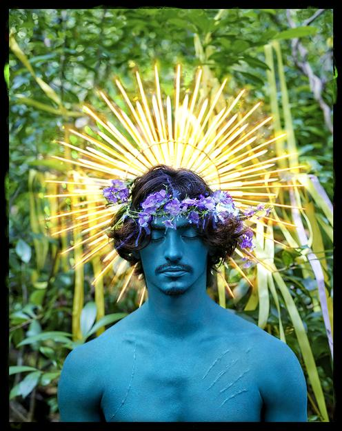Behold by David LaChapelle