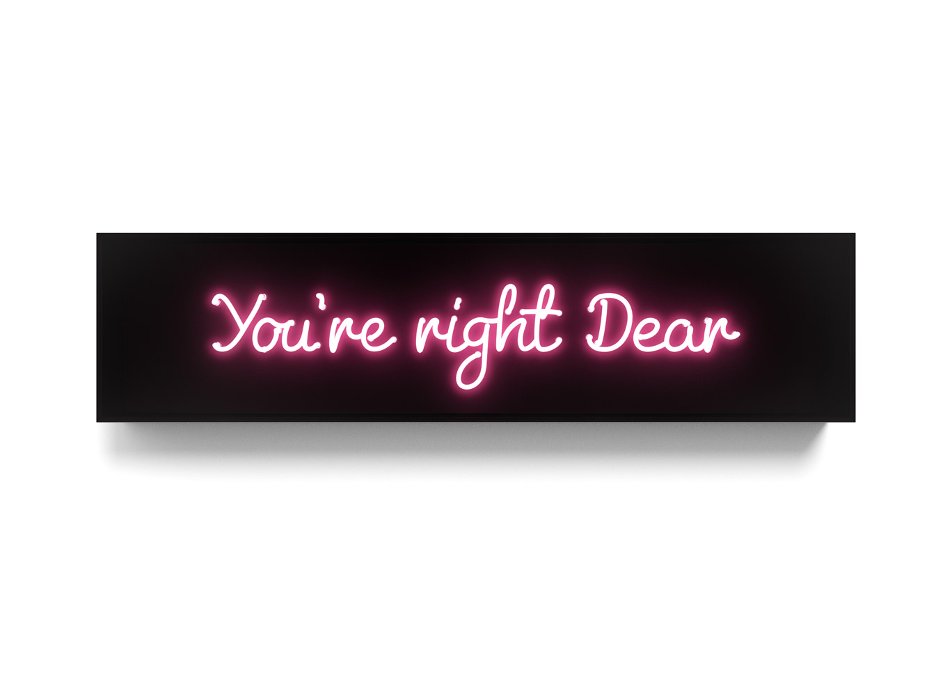 You Are Right Dear by David Drebin