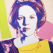 Queen Beatrix Of The Netherlands II.340 by Andy Warhol