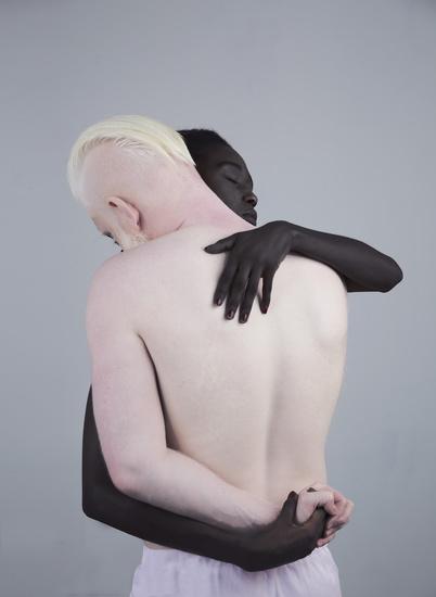 Yin Yang by Lara Zankoul