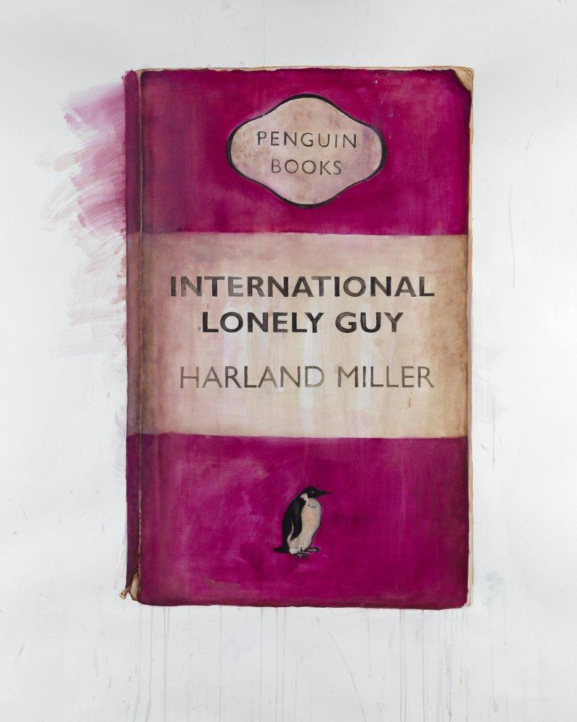 Harland-Miller-International-lonely-guy