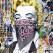 Marilyn Monroe by Mr. Brainwash
