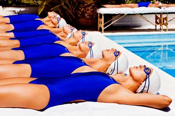 TK Swimteam 2 by Tony Kelly