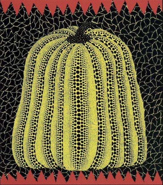 yayoi-kusama-yellow-pumpkin