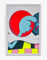blame games 8 by kaws