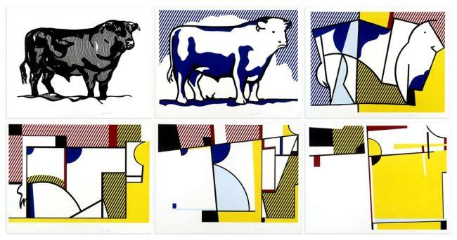 Roy Lichtenstein, Roy Lichtenstein: Not Just Comics