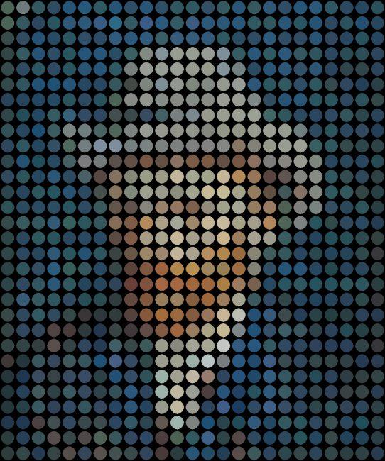 Vincent Hat by Dimitri Likissas
