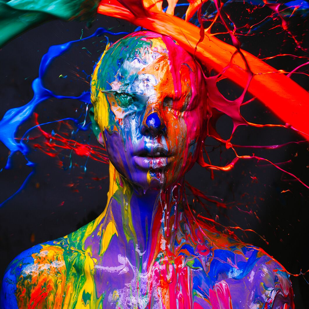 Gloss by Tyler Shields
