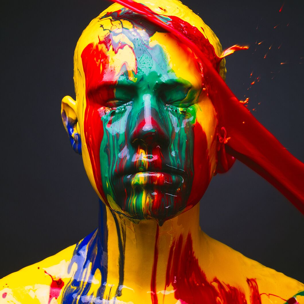 High Gloss by Tyler Shields