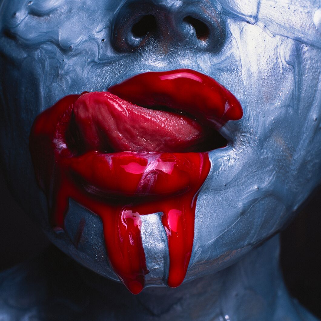 Tongue by Tyler Shields