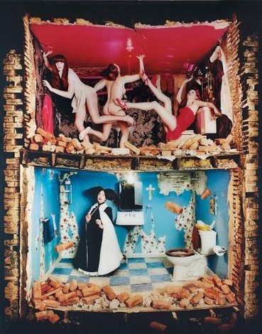 david-lachapelle-saints-and-sinners