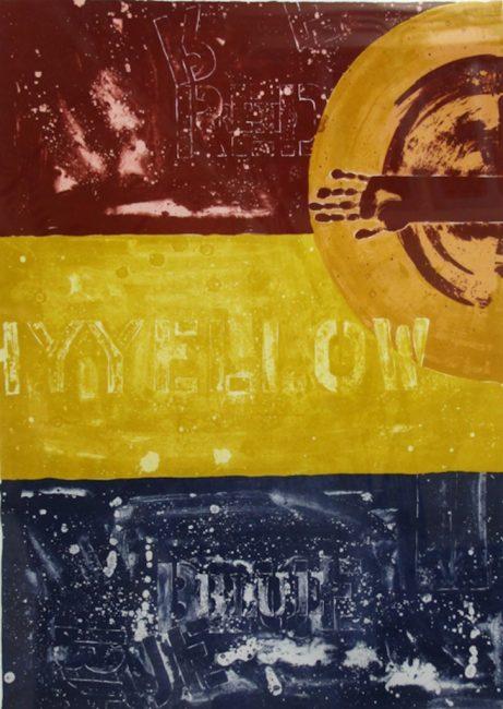 Jasper Johns Playing with Perception, Jasper Johns: Playing With Perception