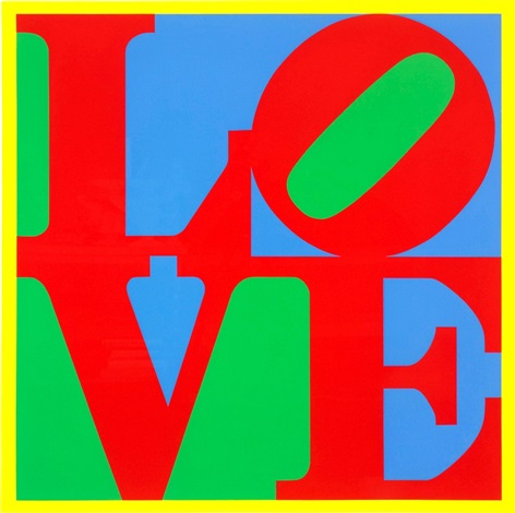 Robert Indiana, Robert Indiana: The Story Behind LOVE and HOPE