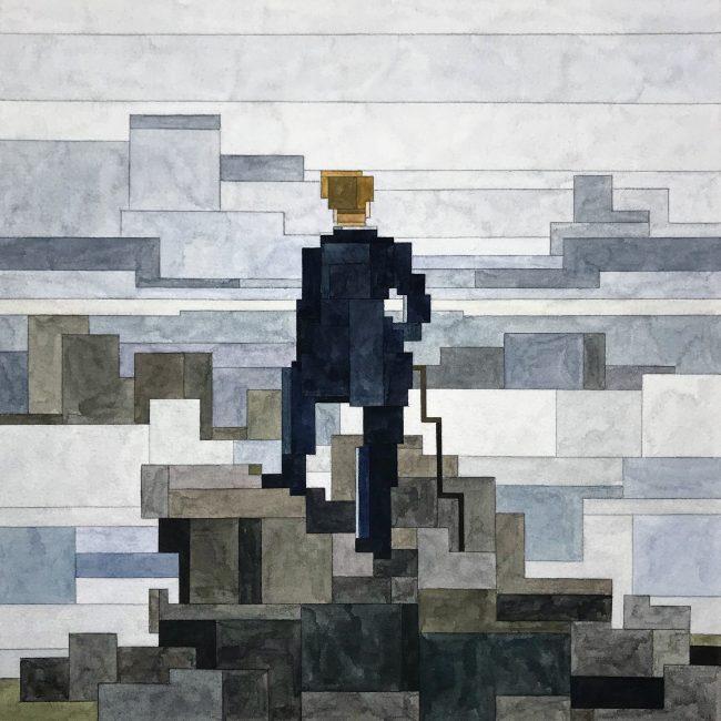 Adam Lister Wanderer