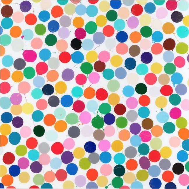 Damien Hirst: Back to Basics, Damien Hirst: Back to Basics