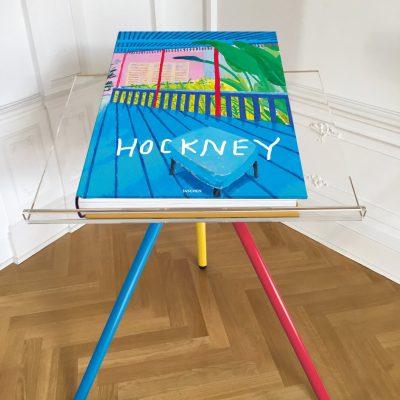 David Hockney SUMO