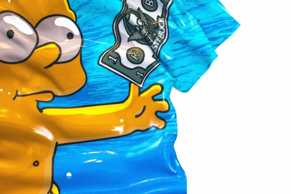 Nevermind Bart by Santlov 3