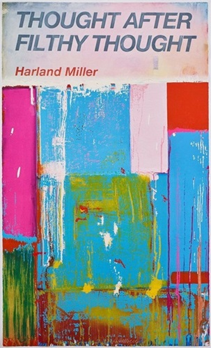 Banksy, Harland Miller and the use of British Humor in Art, Banksy, Harland Miller and the use of British Humor in Art