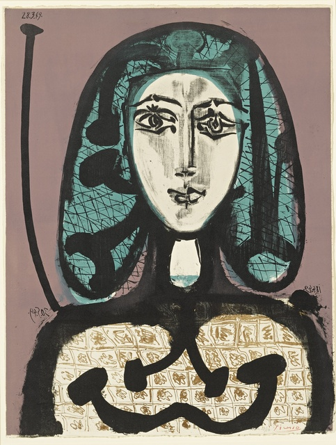 Revisiting Cubism: George Condo and Picasso, Revisiting Cubism: George Condo and Picasso