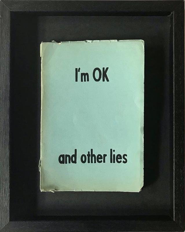 Im OK by Johan Deckmann