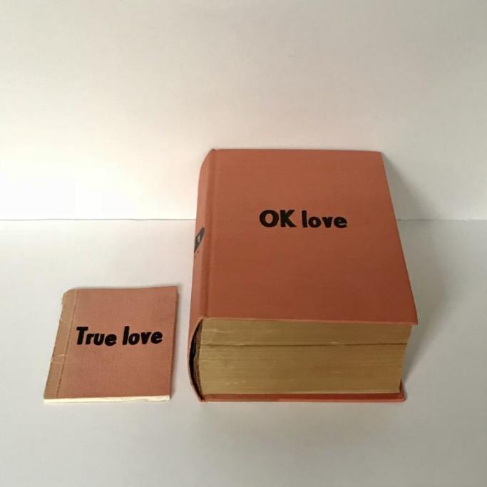 Love by Johan Deckmann