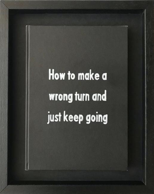 Wrong Turn by Johan Deckmann