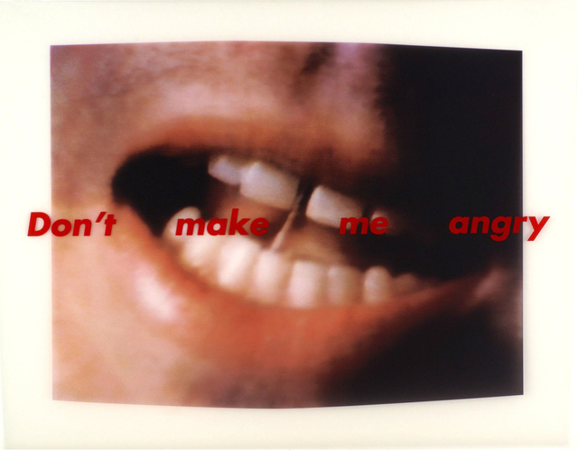 Barbara Kruger: Challenging Power and Control, Barbara Kruger: Challenging Power and Control