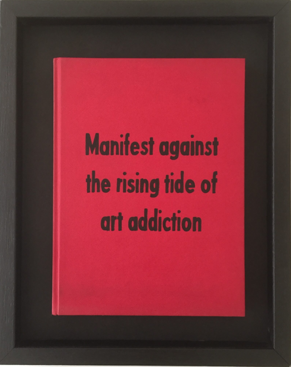 Art Addiction by Johan Deckmann