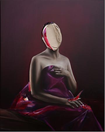 Untitled Waiting by Fabio La Fauci
