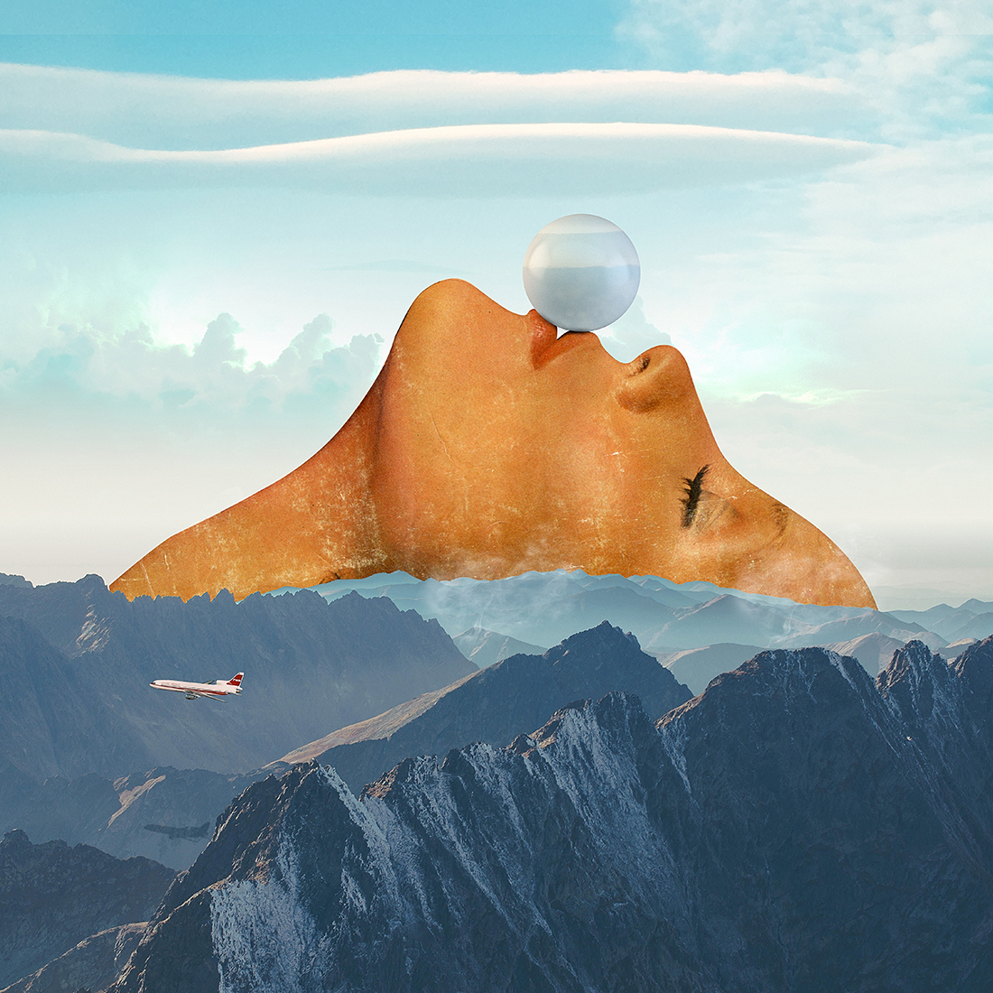 Head in The Clouds P3