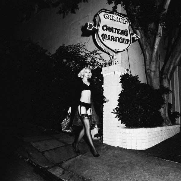 Chateau by Tyler Shields